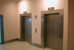 Лифтовые порталы