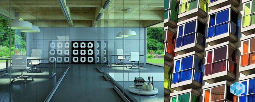 Нестандартные архитектурные конструкции
