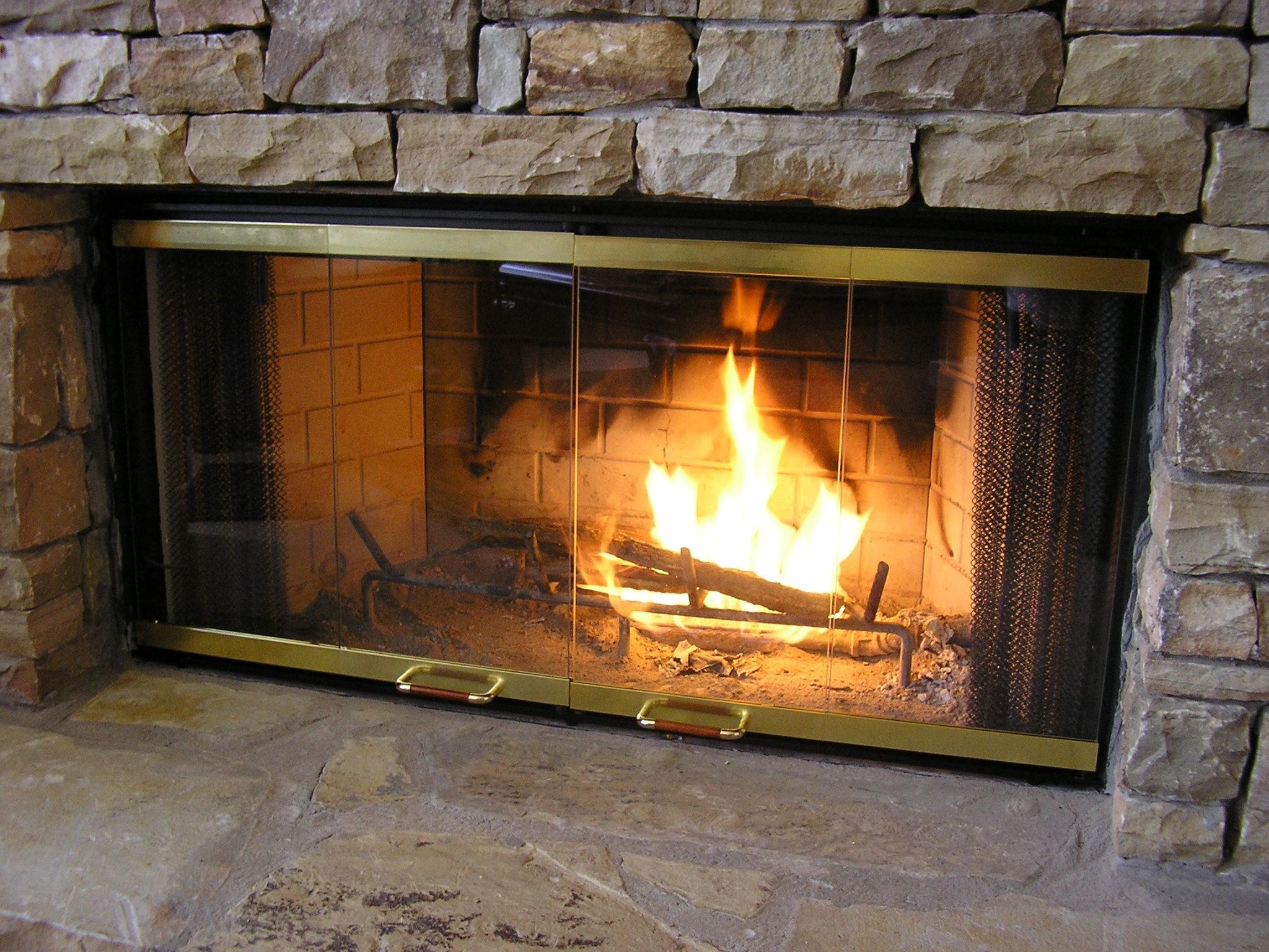 Огнестойкое стекло купить