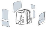 производство стёкол для спецтехники