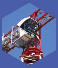 Стекла триплекс для башенных кранов