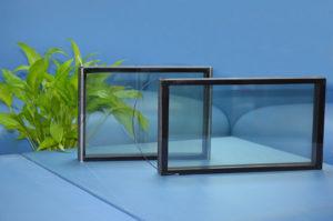 электрообогреваемое стекло