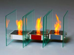 огнеупорное стекло для печей,каминов, очагов, топок